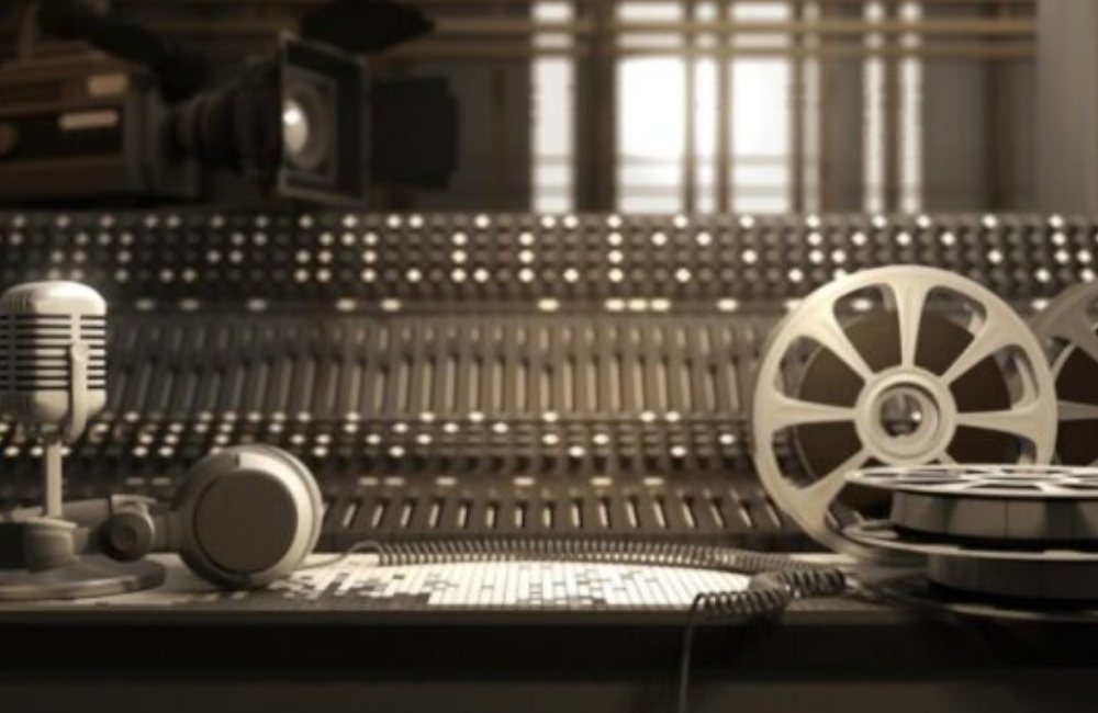 AUDIO AND VIDEO SOLUTIONS